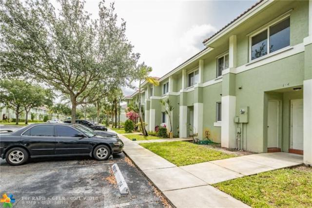 134 Hidden Court Rd 23-D, Hollywood, FL 33023 (MLS #F10123426) :: Green Realty Properties