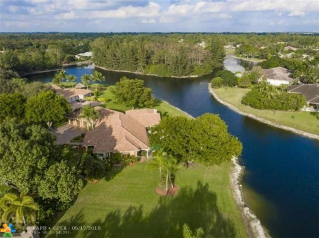 8010 NW 47th Dr, Coral Springs, FL 33067 (MLS #F10123432) :: Green Realty Properties