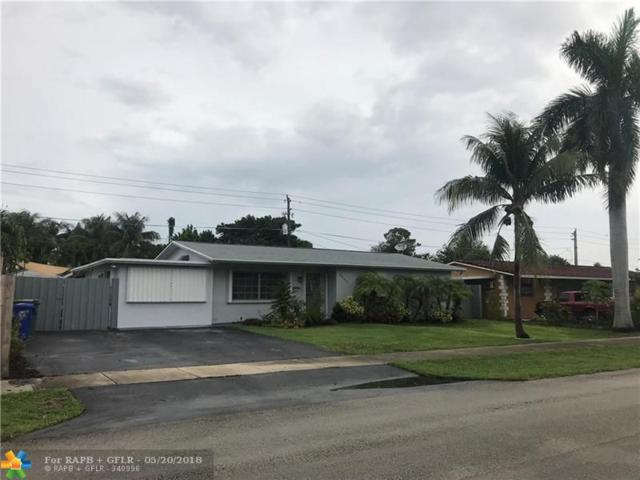 3235 SW 23 ST, Fort Lauderdale, FL 33312 (MLS #F10123437) :: Green Realty Properties