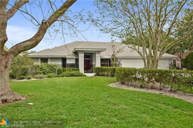 1963 Hartford Way, Coral Springs, FL 33071 (MLS #F10123457) :: Green Realty Properties