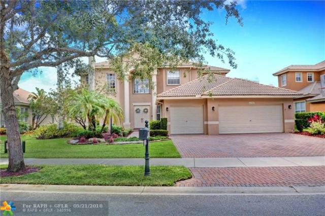 10942 NW 70 CT, Parkland, FL 33076 (MLS #F10123478) :: United Realty Group