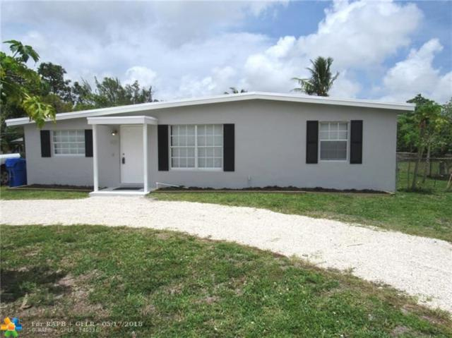 107 Thomas Rd, West Park, FL 33023 (MLS #F10123479) :: Green Realty Properties
