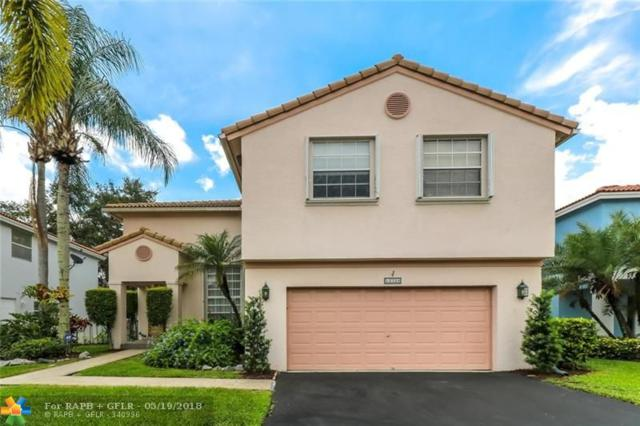 12724 NW 11th Ct, Sunrise, FL 33323 (MLS #F10123535) :: Green Realty Properties