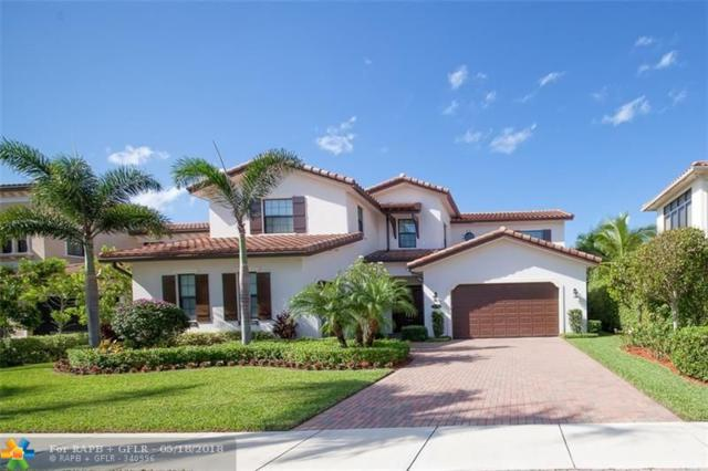 17751 Cadena Dr, Boca Raton, FL 33496 (MLS #F10123555) :: The Dixon Group