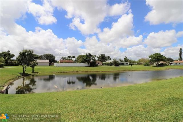 8340 Garden Gate Pl, Boca Raton, FL 33433 (MLS #F10123632) :: The Dixon Group