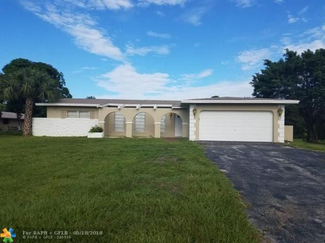 5001 Hancock Rd, Southwest Ranches, FL 33330 (MLS #F10123635) :: United Realty Group