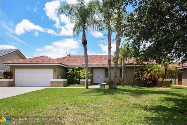 6022 NW 48TH COURT, Coral Springs, FL 33067 (MLS #F10123636) :: Green Realty Properties