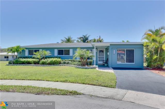 2120 NE 2nd Drive, Boca Raton, FL 33431 (MLS #F10123639) :: The Dixon Group