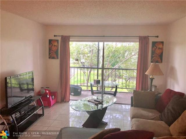 1801 NW 75 Ave #310, Plantation, FL 33313 (MLS #F10123641) :: The Dixon Group