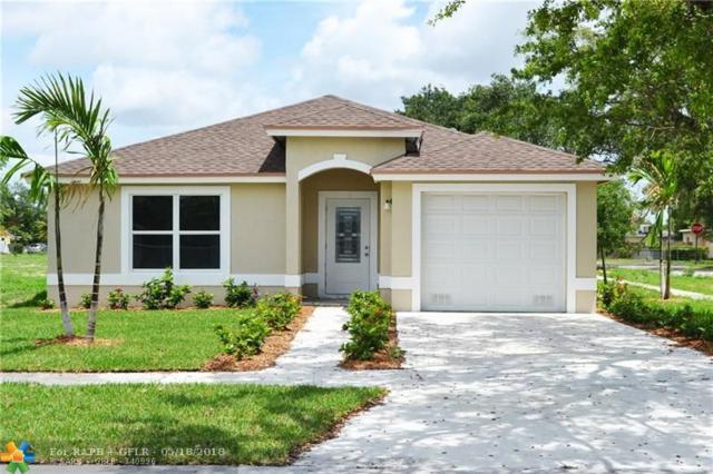 2401 NW 152nd Ter, Opa-Locka, FL 33054 (MLS #F10123689) :: Green Realty Properties