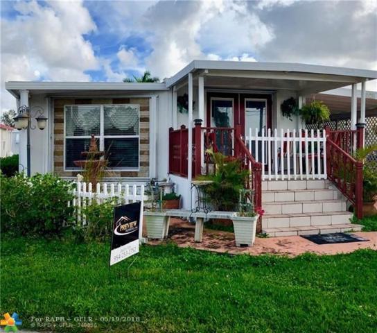 8570 SW 22nd St, Davie, FL 33324 (MLS #F10123704) :: Castelli Real Estate Services