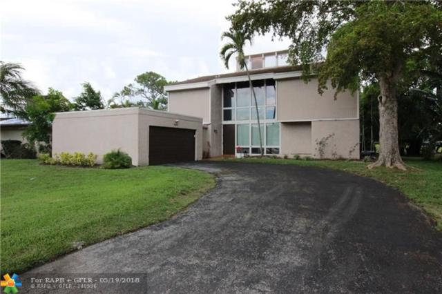 8033 Buttonwood Cir, Tamarac, FL 33321 (MLS #F10123714) :: The Dixon Group