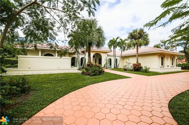 5200 Whisper Dr, Coral Springs, FL 33067 (MLS #F10123737) :: The Dixon Group
