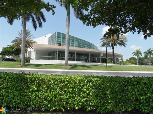 9814 Malvern Dr #152, Tamarac, FL 33321 (MLS #F10123759) :: The Dixon Group