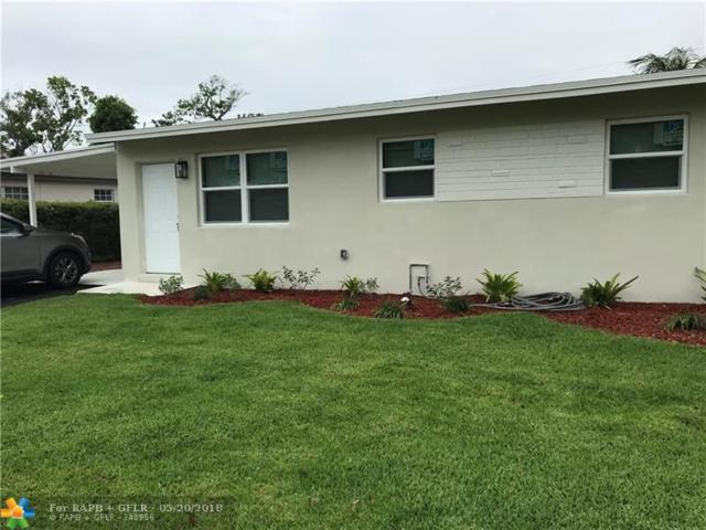 6163 Southgate Blvd, Margate, FL 33068 (MLS #F10123772) :: Green Realty Properties