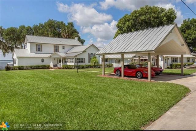 12730 E Highway 25, Other City - In The State Of Florida, FL 32179 (MLS #F10123780) :: Green Realty Properties