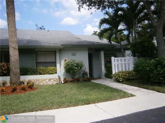 3851 Carambola Cir #29142, Coconut Creek, FL 33066 (MLS #F10123789) :: Green Realty Properties