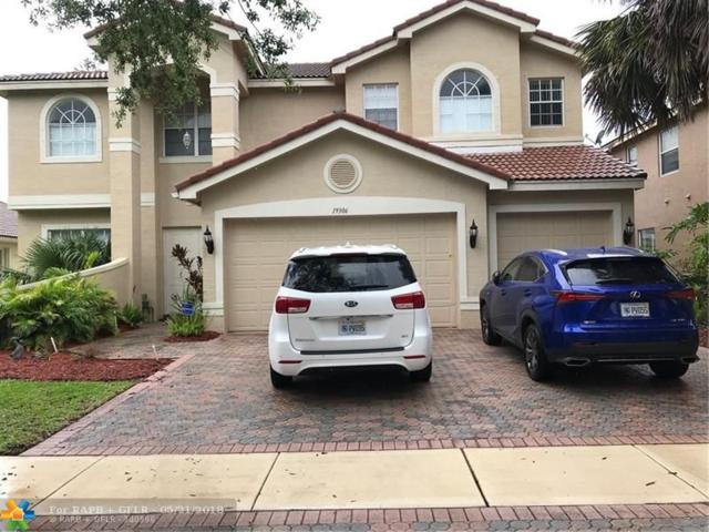 19306 Skyridge Cir, Boca Raton, FL 33498 (MLS #F10123797) :: The Dixon Group