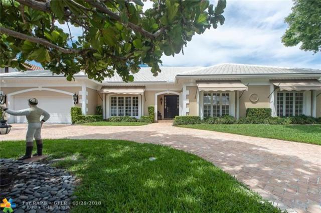 41 Compass Is, Fort Lauderdale, FL 33308 (MLS #F10123861) :: Green Realty Properties