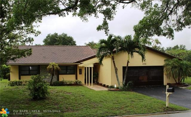 8366 NW 7th St, Coral Springs, FL 33071 (MLS #F10123879) :: Green Realty Properties