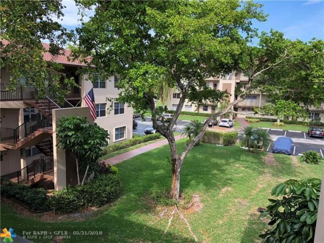 100 SW 132nd Way 310K, Pembroke Pines, FL 33027 (MLS #F10123898) :: Green Realty Properties