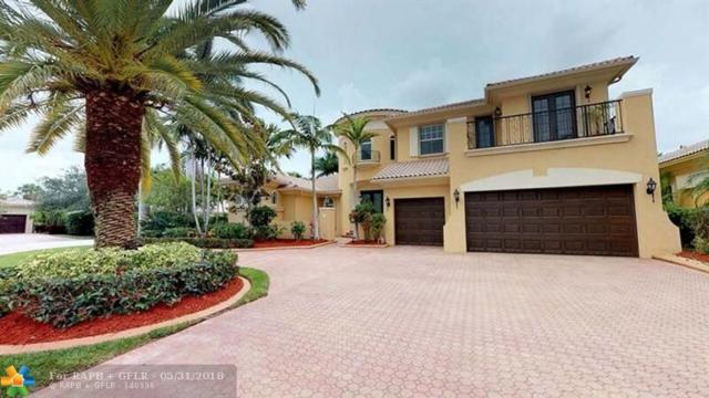 12613 NW 74th Pl, Parkland, FL 33076 (MLS #F10123907) :: Green Realty Properties