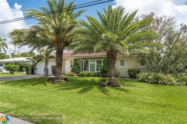 807 Berkeley St, Boca Raton, FL 33487 (MLS #F10123937) :: Green Realty Properties