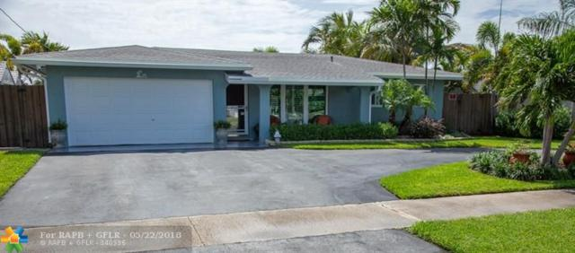 390 SE 1st Ter, Pompano Beach, FL 33060 (MLS #F10123961) :: Green Realty Properties