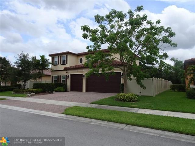 13040 SW 13th St, Davie, FL 33325 (MLS #F10123965) :: United Realty Group
