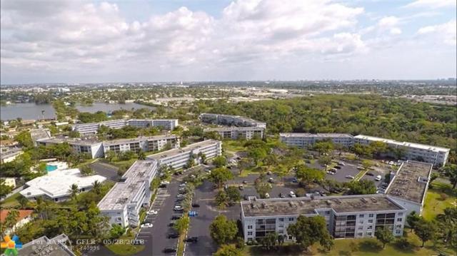 119 Royal Park Dr 4B, Oakland Park, FL 33309 (MLS #F10123974) :: Green Realty Properties