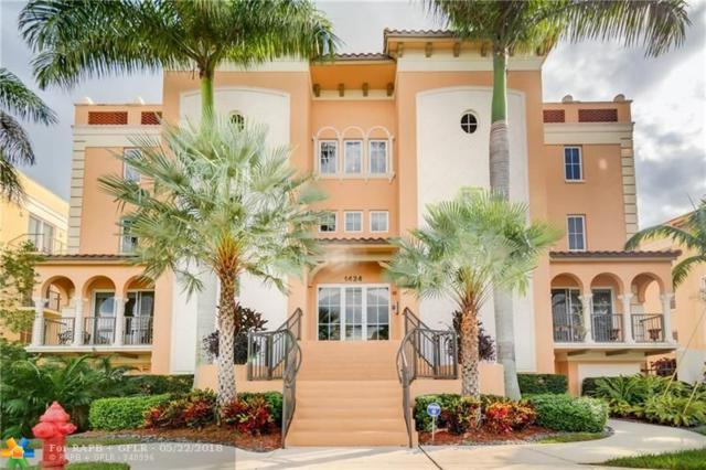 1424 SE 12th St #2B, Fort Lauderdale, FL 33316 (MLS #F10123979) :: United Realty Group