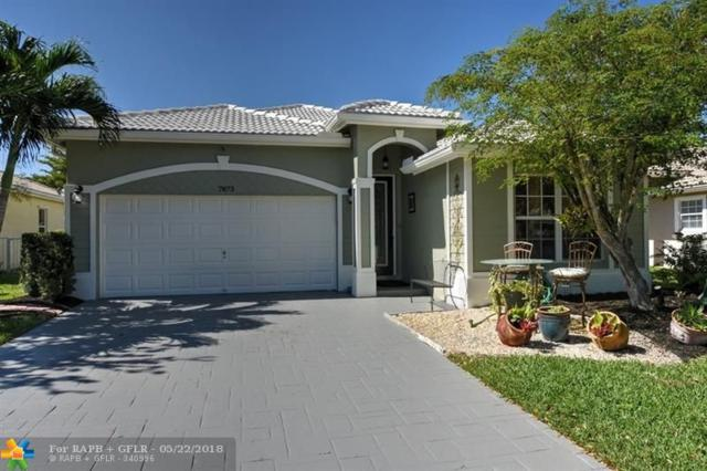 Parkland, FL 33067 :: United Realty Group