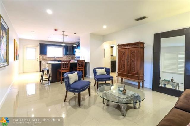 411 S Crescent Dr #105, Hollywood, FL 33021 (MLS #F10124006) :: Green Realty Properties