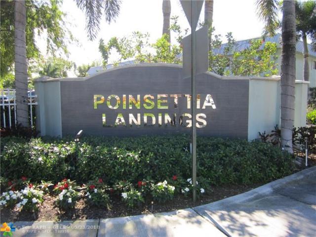 1420 NE 18th St #3, Fort Lauderdale, FL 33305 (MLS #F10124046) :: Laurie Finkelstein Reader Team