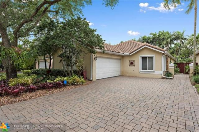 10109 NW 3rd Ct, Plantation, FL 33324 (MLS #F10124049) :: Green Realty Properties