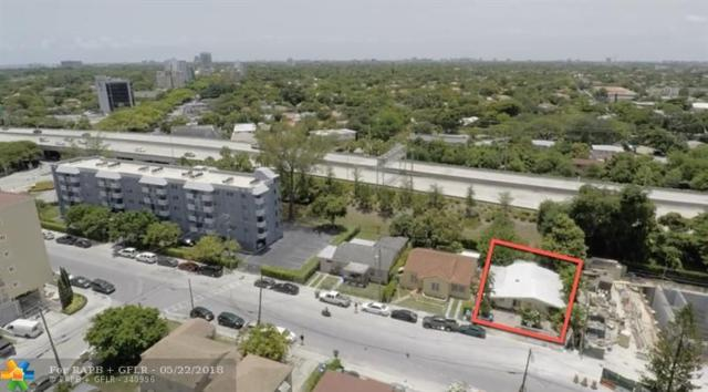 1120 SW 3rd Ave, Miami, FL 33130 (MLS #F10124083) :: Green Realty Properties