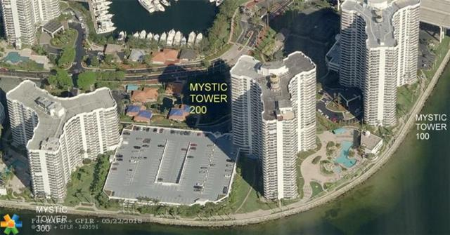 19101 Mystic Pointe Dr #2508, Aventura, FL 33180 (MLS #F10124154) :: United Realty Group