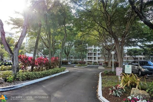 605 Oaks Dr #610, Pompano Beach, FL 33069 (MLS #F10124171) :: Green Realty Properties