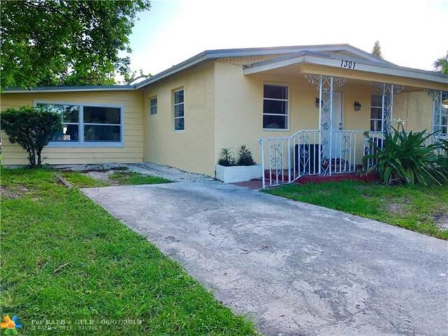 1301 N Australian Ave, West Palm Beach, FL 33401 (MLS #F10124178) :: Green Realty Properties