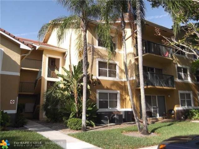 8701 Wiles Rd #204, Coral Springs, FL 33067 (MLS #F10124182) :: Laurie Finkelstein Reader Team