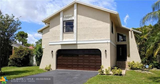 3536 NW 73rd Way, Coral Springs, FL 33065 (#F10124218) :: The Carl Rizzuto Sales Team