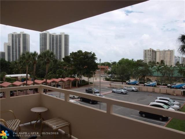 3233 NE 34th St #310, Fort Lauderdale, FL 33308 (MLS #F10124222) :: Green Realty Properties