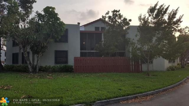216 Lake Pointe Dr #118, Oakland Park, FL 33309 (MLS #F10124237) :: Green Realty Properties