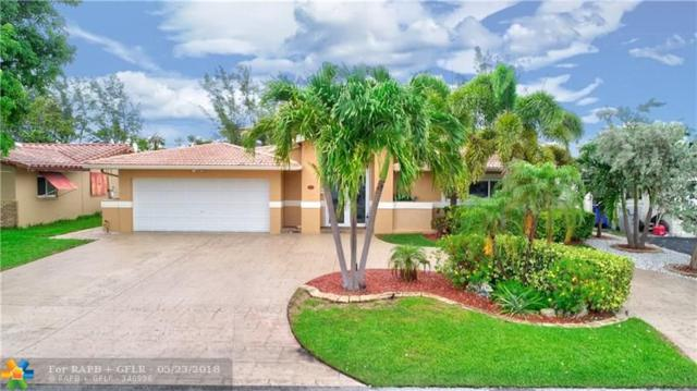948 SE 10th Ct, Pompano Beach, FL 33060 (MLS #F10124248) :: Green Realty Properties