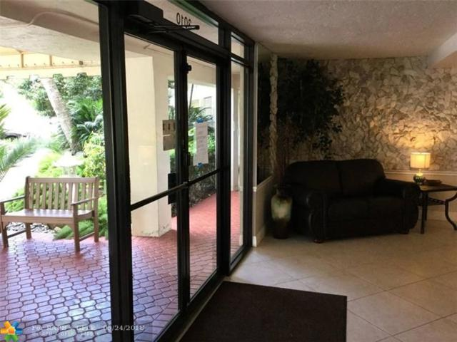 3010 N Course Dr #812, Pompano Beach, FL 33069 (MLS #F10124298) :: Green Realty Properties