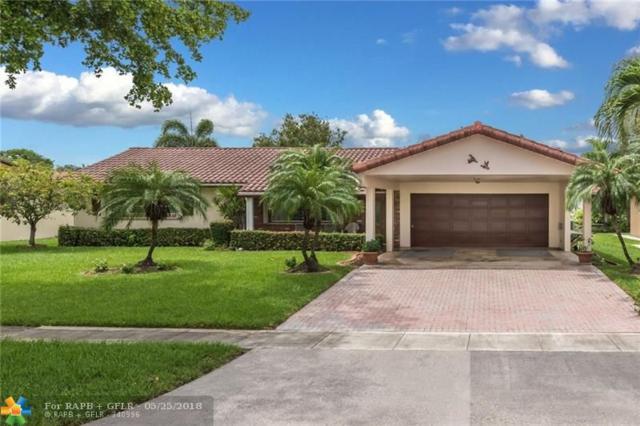 12431 SW 1st Pl, Plantation, FL 33325 (MLS #F10124319) :: Green Realty Properties