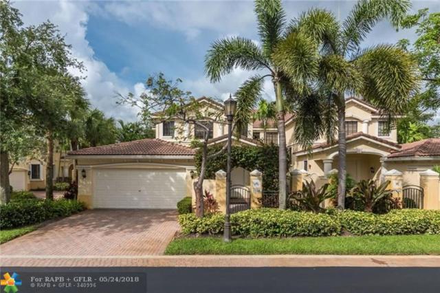 1548 Passion Vine Cir 25-3, Weston, FL 33326 (MLS #F10124333) :: Green Realty Properties