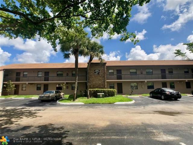 10001 Winding Lake Rd #203, Sunrise, FL 33351 (MLS #F10124376) :: Green Realty Properties