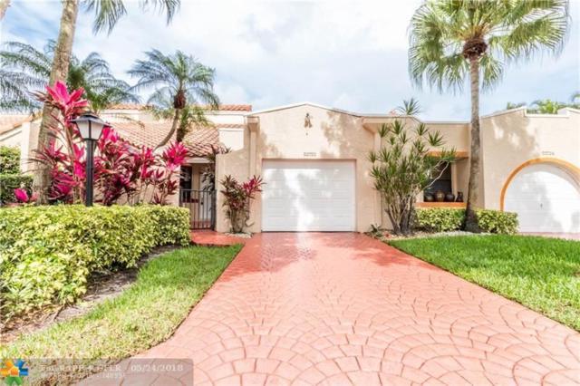 22722 Meridiana Dr #22722, Boca Raton, FL 33433 (MLS #F10124386) :: Green Realty Properties