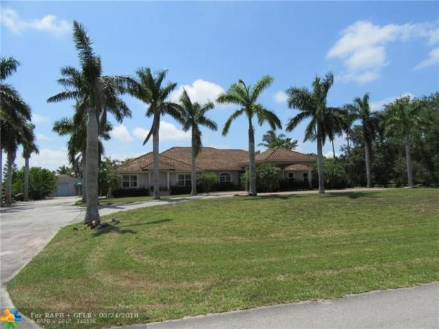 10630 El Caballo Ct, Delray Beach, FL 33446 (#F10124392) :: The Carl Rizzuto Sales Team